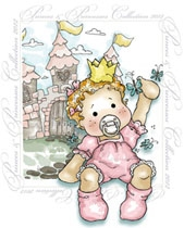 PP12 Princes and Princesses Collection 2012
