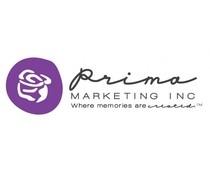 Prima Marketing INC. Stencils