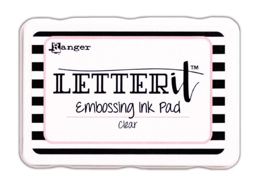 Ranger Letter It