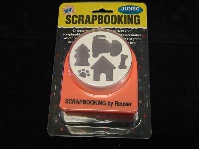 Scrapbookponsen