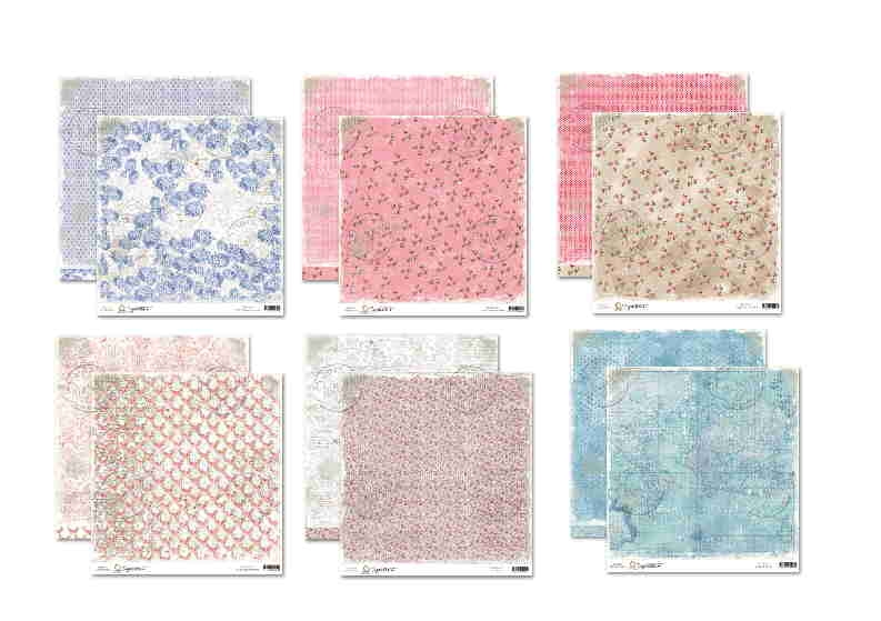 Sea Breeze Collection 2013