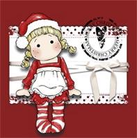 So Jolly & Under the Mistletoe Collection 2009