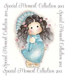 Special Moments Collection 2013
