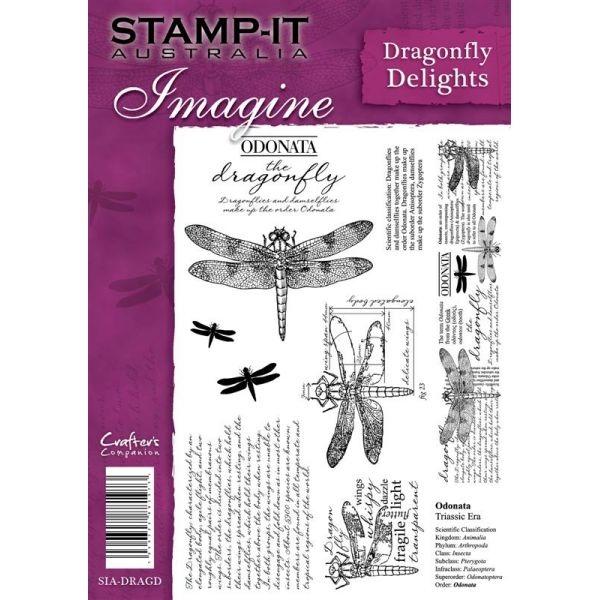 STAMP-IT AUSTRALIA