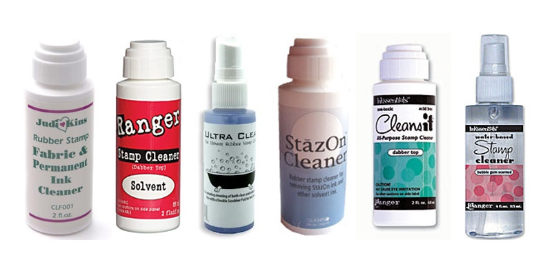 Stempel Cleaners