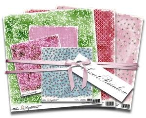Sweet Rainbow Collection 2011
