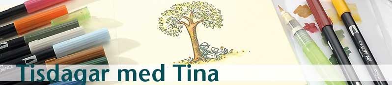 Tisdagar med Tina