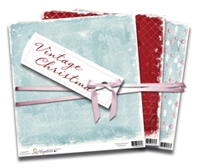 Vintage Christmas Paper Collection 2010