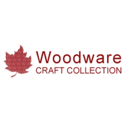 Woodware Clear stamps