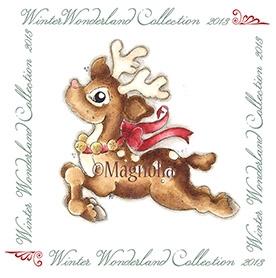 WW13 Winter Wonderland Collection 2013